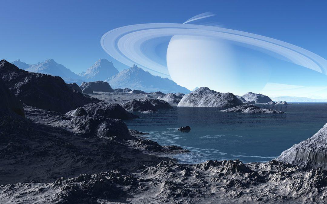 A Szaturnuszról