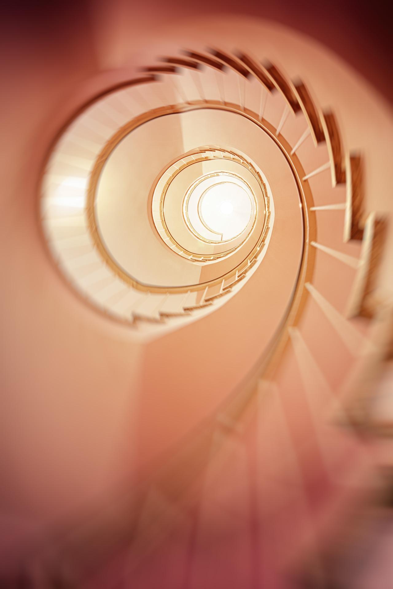 lépések felfelé, a boldogság és a belső Fény felé - erről szól a Vénusz-Rigel együttállás