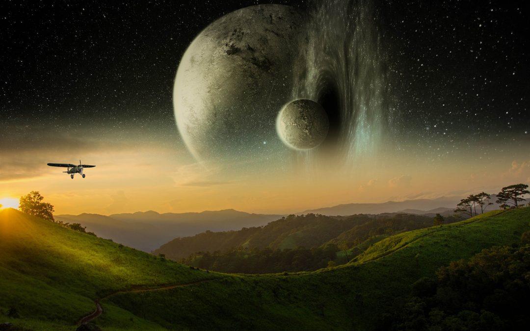 Telihold és forduló Merkúr biztat a továbblépésre